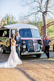 Drive-Thru Wedding 1/3/21