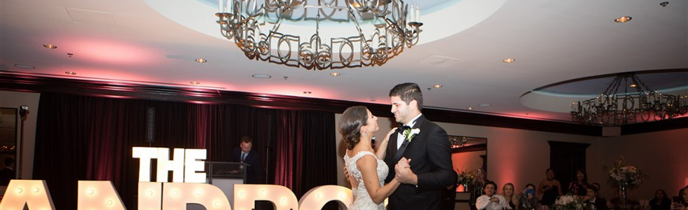 bride groom wedding planning dallas event planner package best deal
