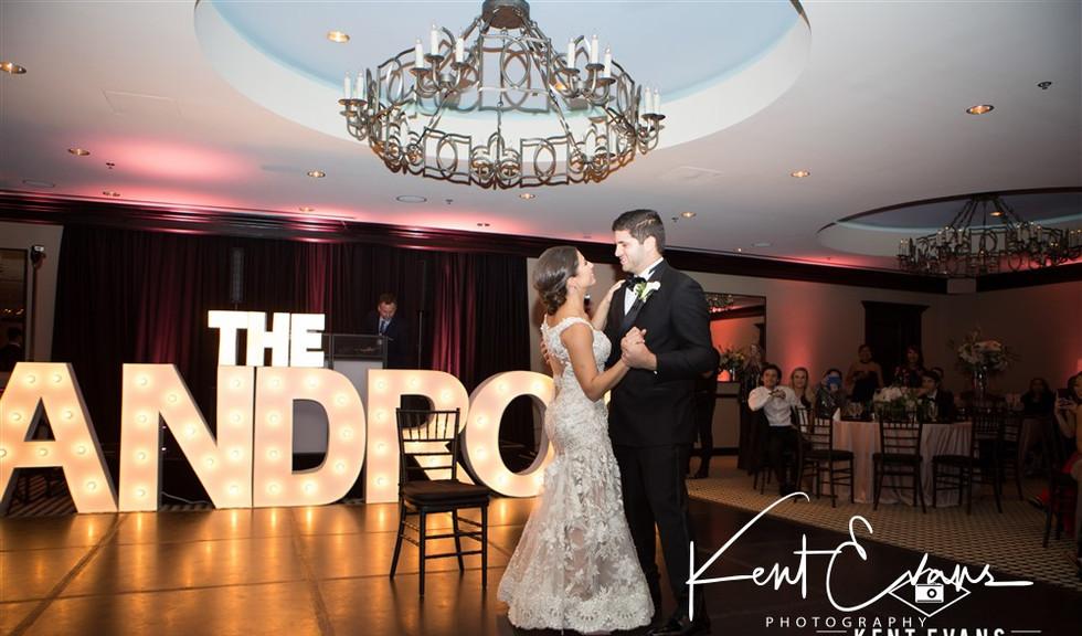 bride groom wedding planning dallas event planner package best deal
