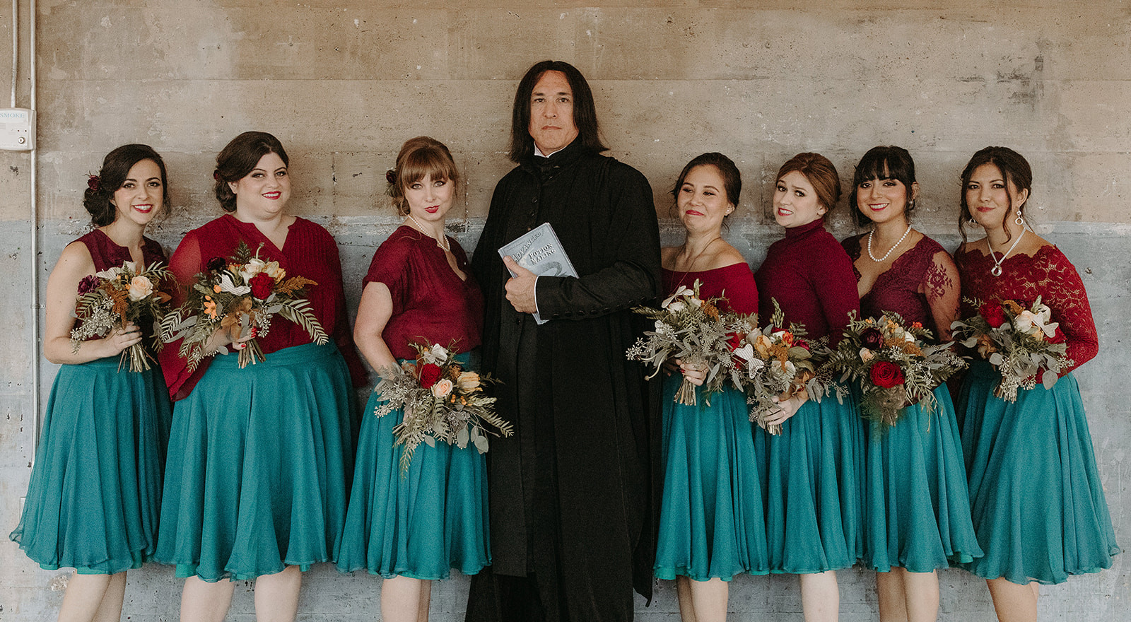 harry potter dallas wedding planning by serendipity events by tina