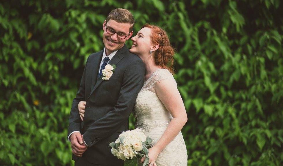 wedding planning bride events