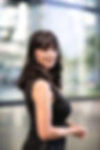 Rachelle, Certified Wedding Planner