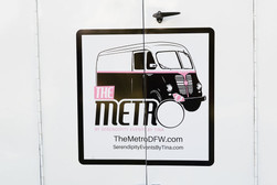 The Metro Drive Thru Weddings DFW Dallas