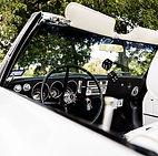 Classic Car Rental DFW Texas