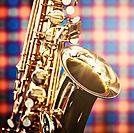jazz sax mobile wedding venue drive-thru
