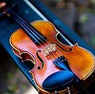 violin the metro dallas mobile wedding v