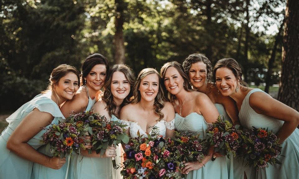 wedding planner bride event coordination