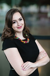 Rebecca, Assistant Planner