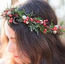 Boho Flower Crown Dallas Texa