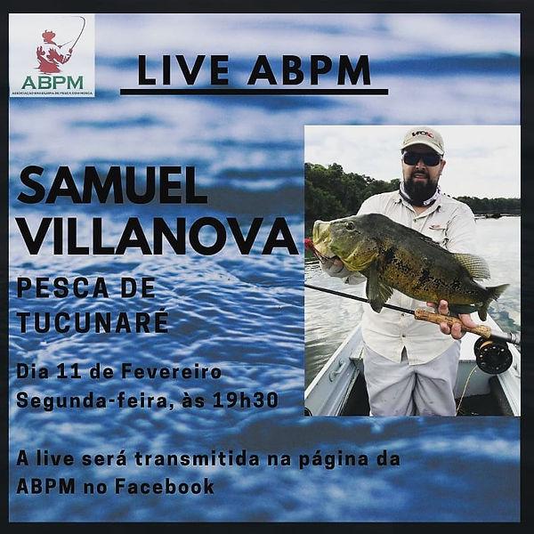 Samuel Villanova Live.jpg