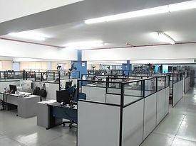 Area administrativa Netter