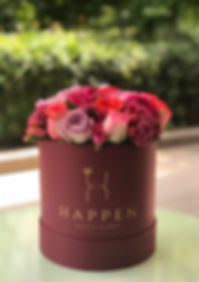 Kutu Çiçek, Kutu Gül, Kutu Aranjmanı