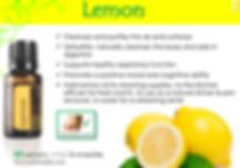 doTerra Lemon info.png