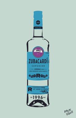 ZUBACARDI