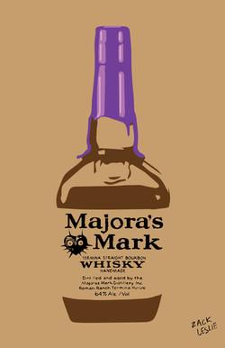 MAJORA'S MARK