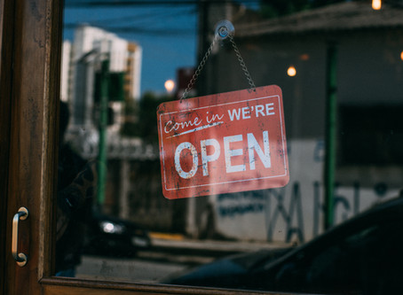 Does your business suffer from Empty Shop Syndrome?