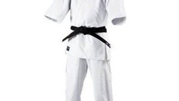 ISAMI K450/K700 SUPERIOR KYOKUSHINKAI KARATE GI