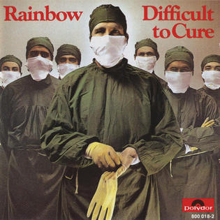 I Surrender, Spotlight Kid, Maybe Next Time, Can't Happen Here, Difficult To Cure