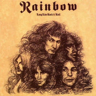 Long Live Rock'n' Roll, Gates Of Babylon, Kill The King