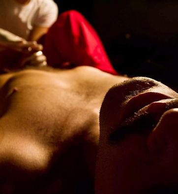 Massagem Sensitiva em Brasília
