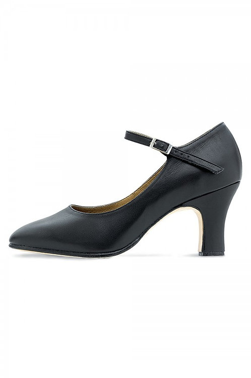 Bloch Chord Ankle Character Shoe