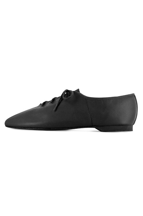 Adult's Bloch Full Sole Leather Jazz Shoe