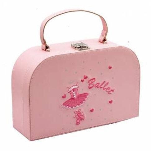 Ballerina Beauty Case