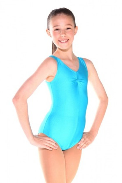 Arabesque Nylon Lycra Louise Leotards