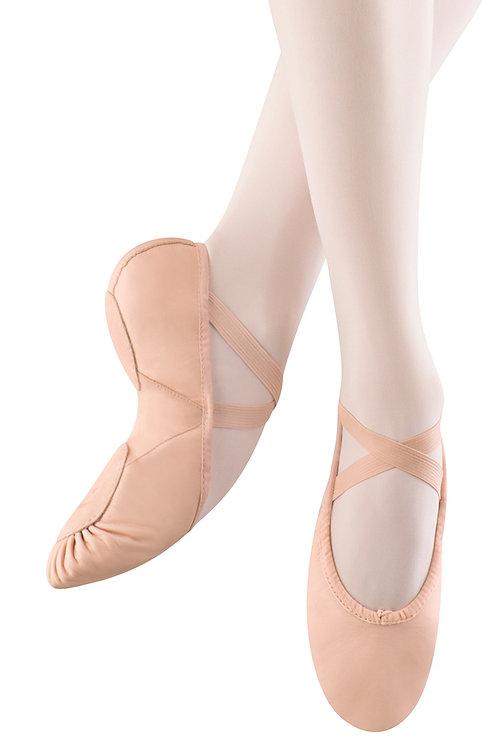 Bloch Split Sole Leather Ballet Shoe