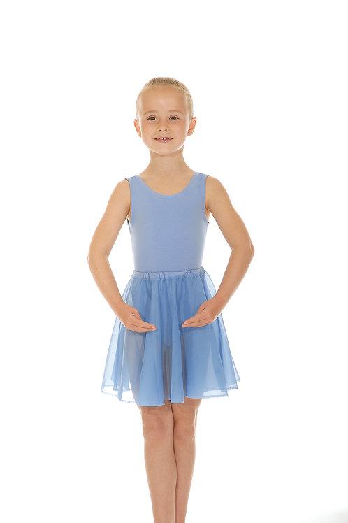 ISTD Voile Skirt