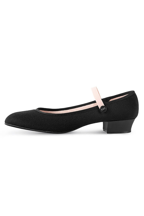 Bloch Accent Character Shoe