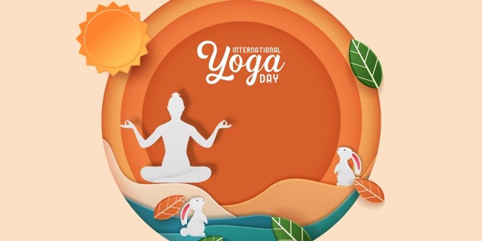 Spécial Yoga dans tout ses Etats !