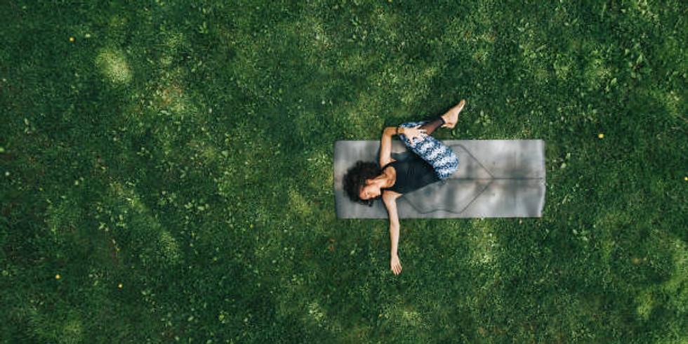 Séance de Yin Yoga & Sophrologie
