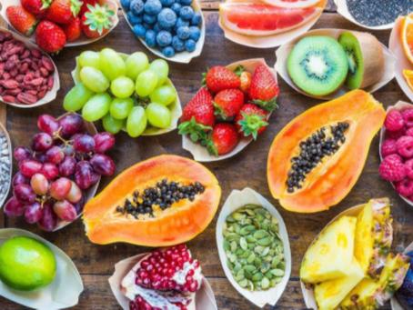 Et si on retrouvé du bon sens et du plaisir dans notre assiette pour être en bonne santé!