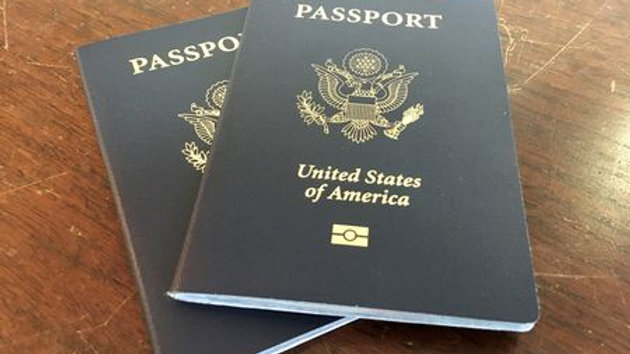 Buy United States Passport