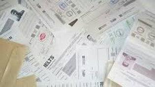 Buy IELTS Certificate