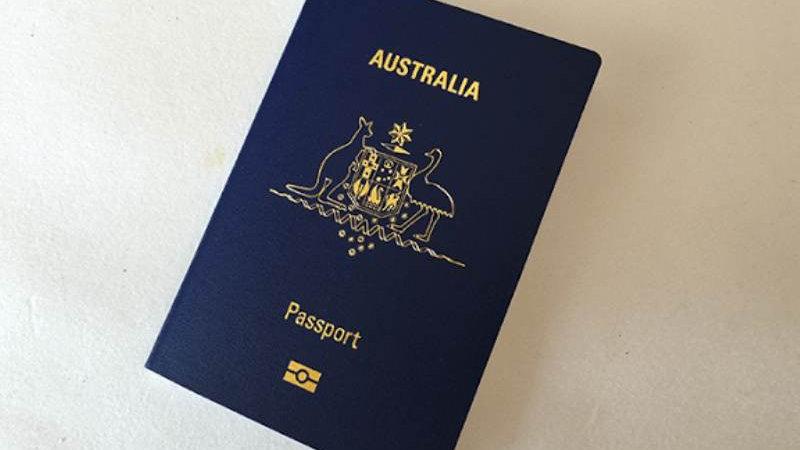 Buy Australian Passport