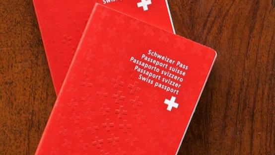 Buy Switzerland Passport