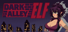 Dark Alley Elf