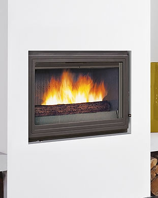 ELISEO 700 P heating by Stang la rochell