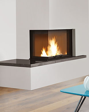 SIGMA 79 CV heating by Stang la rochelle
