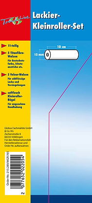 Verpackung Einleger Lack Nespoli Group Germany