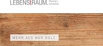 Lebens(t)raum Schreinerei & Planungsbüro