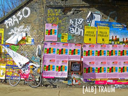 [Alb]Traum Berlin