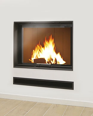 SIGMA 88-66 heating by Stang la rochelle