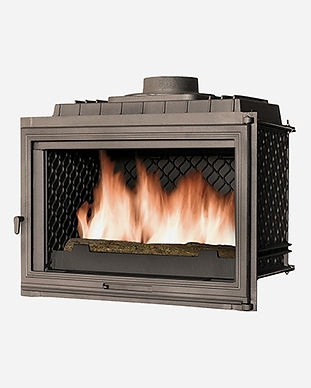 ATHOS 877 P heating by Stang la rochelle
