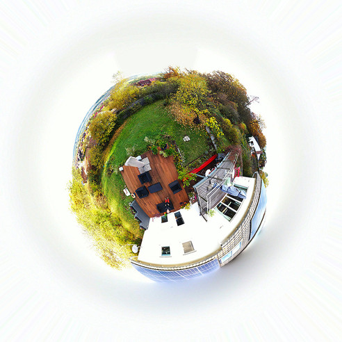 Little Planet Schelm