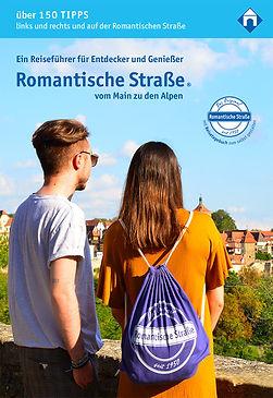 Reiseführer Romantische Straße