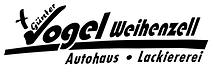 Autohaus Vogel Logo
