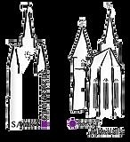 Logo Pfarramt St.Gumbertus & St. Johannis